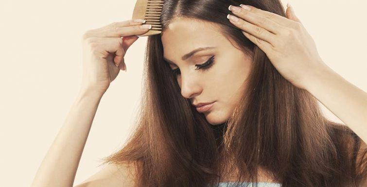 fortificare i capelli